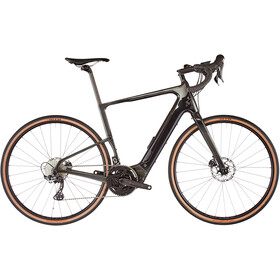 Cannondale Topstone Neo Carbon 2, black pearl